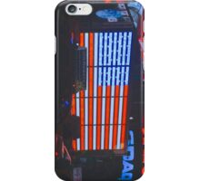 Times Square USA iPhone Case/Skin