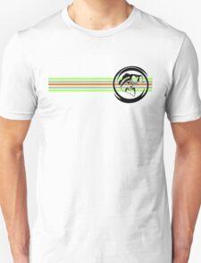 Fresh Life Bass Stripes T-Shirt Unisex T-Shirt
