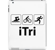 iTri iPad Case/Skin