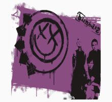 Blink 182 by Anthony Padula
