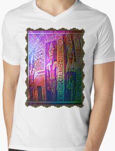 spiritual journey Mens V-Neck T-Shirt