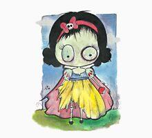 Zombie Snow White Unisex T-Shirt