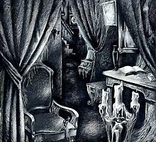 """Decay""  by Sergei Rukavishnikov by Alenka Co"