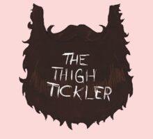The Thigh Tickler by Quanzik