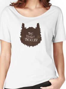 The Thigh Tickler Women's Relaxed Fit T-Shirt