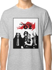 Reservoir Oz Classic T-Shirt