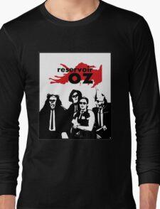 Reservoir Oz Long Sleeve T-Shirt
