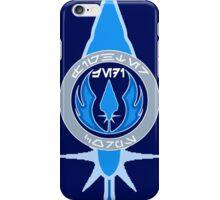 Jedi Fighter Corps - Star Wars Veteran Series iPhone Case/Skin