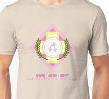 MoP Shirt (Full Logo) Unisex T-Shirt