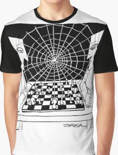 Game of chess Graphic T-Shirt