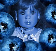 。◕‿◕。 4 THE LUV OF BLUEBERRIES JUST DON'T EAT 2 MUCH U MIGHT TURN BLUE LOL。◕‿◕。 by ✿✿ Bonita ✿✿ ђєℓℓσ