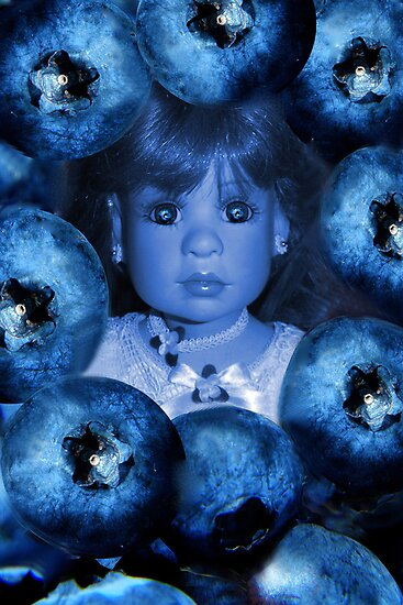 ????? 4 THE LUV OF BLUEBERRIES JUST DON'T EAT 2 MUCH U MIGHT TURN BLUE LOL????? by ✿✿ Bonita ✿✿ ђєℓℓσ