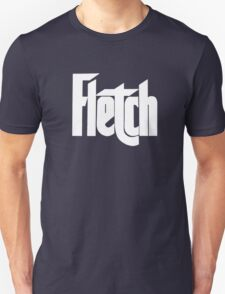 Fletch Movie logo T-Shirt