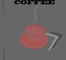 Wake up and smell the coffee - 2 by sdrosario1
