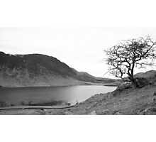 Crummock Water, Lake District National Park Photographic Print