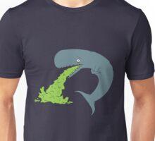 Whale Vomit Unisex T-Shirt