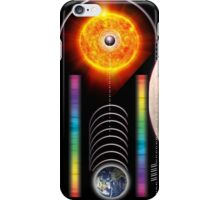 solar power iPhone Case/Skin