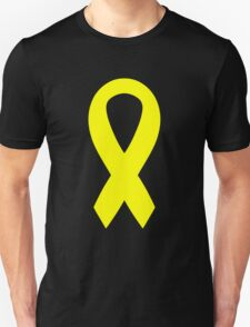 Support the Troops Ribbon T-Shirt