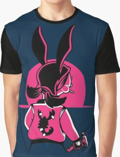 Louise Graphic T-Shirt