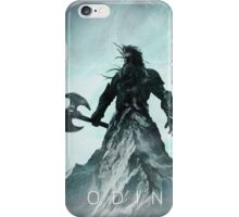 ODIN iPhone Case/Skin