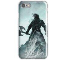 ODIN iPhone Case/Skin