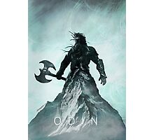 ODIN Photographic Print