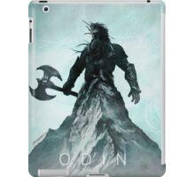 ODIN iPad Case/Skin