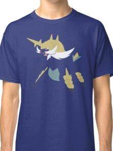 Samurott (Simple) Classic T-Shirt