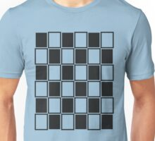 Sheldons Square Illusion Unisex T-Shirt