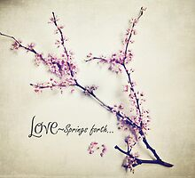 Love Springs Forth by Michelle Anderson