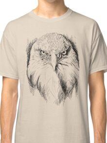 American Bald Eagle Classic T-Shirt