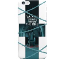 Long live the KING (2) iPhone Case/Skin