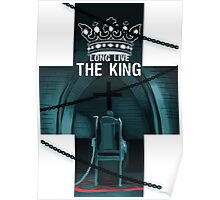 Long live the KING (2) Poster