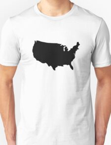 Northern United States T-Shirt