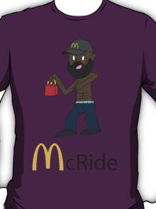 McRide T-Shirt