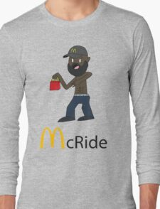 McRide Long Sleeve T-Shirt
