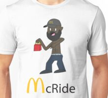 McRide Unisex T-Shirt