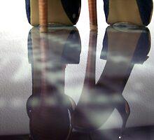 high heels universe (2) by Sankofa