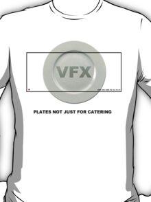 VFX Plate Shot - Filmmaker Tshirt T-Shirt