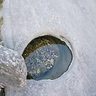 Pool Of Pebbles by MatMartin