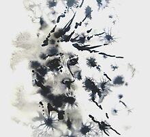 dandelion meadow by msmithart