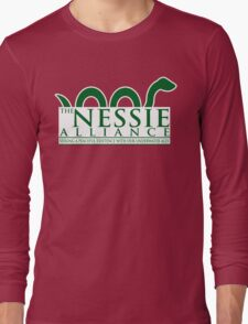 The Nessie Alliance Long Sleeve T-Shirt