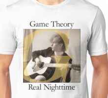 Game Theory - Real Nighttime Unisex T-Shirt