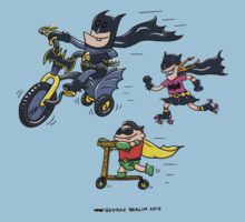 Bat Buddies! by George Berlin