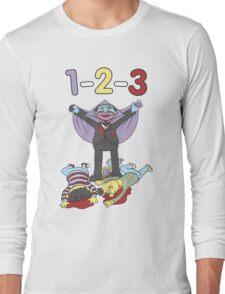 Vampire Body Count Long Sleeve T-Shirt