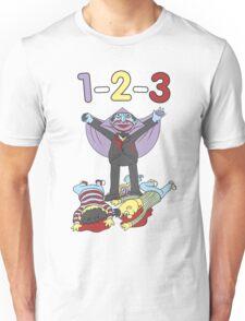 Vampire Body Count Unisex T-Shirt