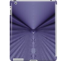 Purple Way iPad Case/Skin