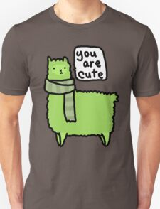 You Are Cute T-Shirt