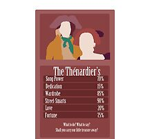 Thénardier by ChristieRose