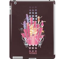 Around the World iPad Case/Skin